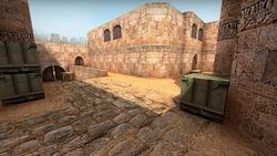 Dust 2 (retro)
