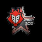 G2 Esports Cluj'15
