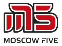 Moscow Five - logo
