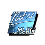 Nitr0 (Folia) MLG Columbus'16