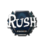 RUSH London'18