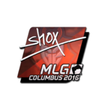 Shox (Folia) MLG Columbus'16