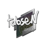 TabseN Boston'18