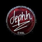 Dephh (Folia) Katowice'19