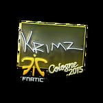 KRIMZ (Folia)