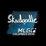 Skadoodle MLG Columbus'16