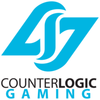 Counter Logic Gaming - logo