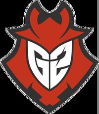 G2 Vodafone - logo