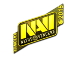 Natus Vincere (Gold) ESL One Katowice 2015