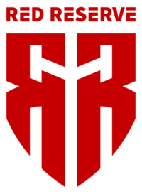Red Reserve - logo
