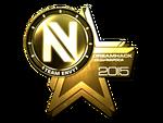Team EnVyUs Cluj'15 (złoto)
