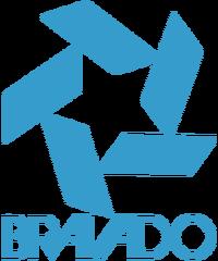 Bravado Gaming - logo