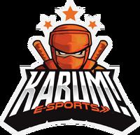 KaBuM! e-Sports - logo