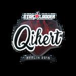 Qikert (Folia) Berlin'19