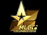 Astralis MLG Columbus 2016 (złoto)