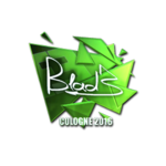 B1ad3 (Folia) - Cologne'16