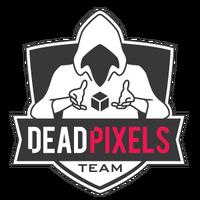 DeadPixels - logo