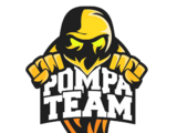 Pompa Team Black