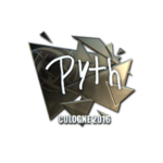 Pyth (Folia) - Cologne'16