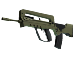 FAMAS Colony