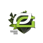 OpTic Gaming - Cologne'16