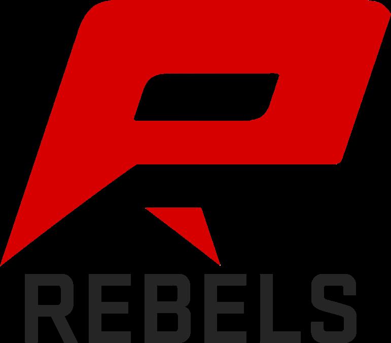 Rebels - logo
