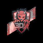 3DMAX (Holo) ESL One Katowice 2015
