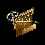 BIT (Gold) Boston'18