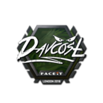 DavCost London'18