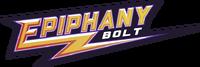 Epiphany Bolt - logo