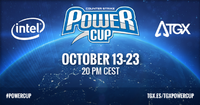 TGX Power Cup 1