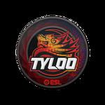 TyLoo (Holo) Katowice'19