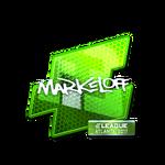 Markeloff (Folia) - Atlanta'17