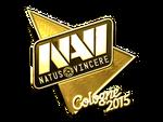 Natus Vincere Cologne 2015 (złoto)