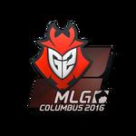 G2 Esports MLG Columbus'16