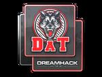 DAT Team DreamHack Winter 2014