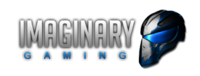 Imaginary Gaming - logo