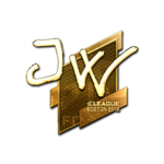 JW (Gold) Boston'18