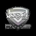 KRYSTAL Kraków'17