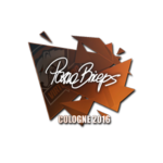 PashaBiceps - Cologne'16