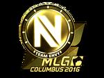 Team EnVyUs MLG Columbus 2016 (złoto)