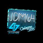 Jdm64 (Folia)