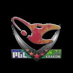 Mousesports (Holo) Kraków'17