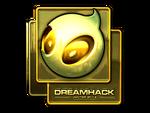 Team Dignitas (Gold) DreamHack Winter 2014