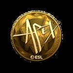 ApEX (Gold) Katowice'19