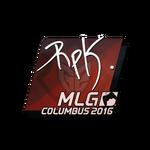 RpK MLG Columbus'16