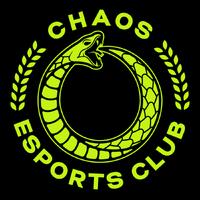 Chaos - logo