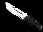 Nóż survivalowy Śniedź