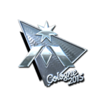 Team Immunity (Folia) ESL One Cologne 2015