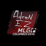 AdreN (Kazachski gracz) MLG Columbus'16